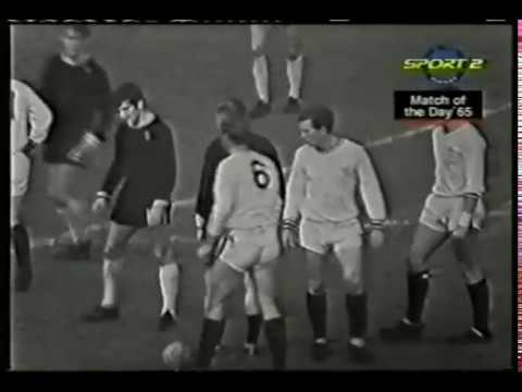 (23rd October 1965) Match Of The Day - Chelsea v Leicester City
