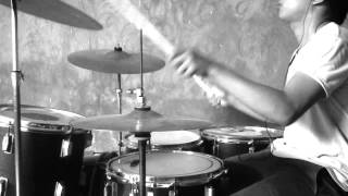 Jeremiah Lucena-Awakening-Switchfoot Drum Cover