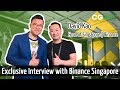 Binance SG Singapore  Free $20 SGD Extension!  How To Make More Bitcoin!?