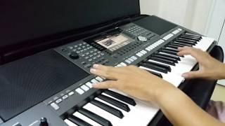 Cách chơi lead trên đàn S970