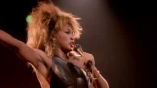 Tina Turner ft. David Bowie - Tonight (Tina: Live in Europe)