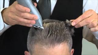 How To Cut A Flat Top Haircut thumbnail