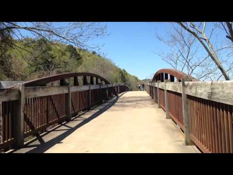 Arkansas River Trails Part 2