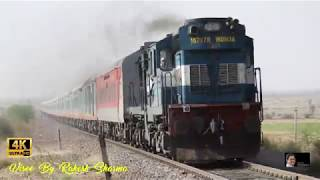Indian Railways to launch A special tourist train Sri Ramayana Express from Ayodhya to Colombo