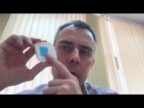 №35 - Установка маячка Apple iBeacon & Google Eddystone в сети DIY КРАУТА СПб