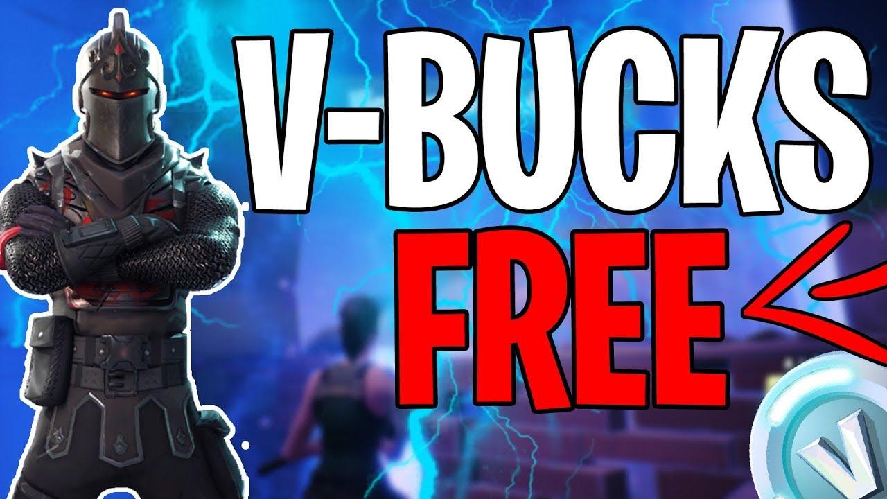 Fortnite V Bucks Giveaway Live