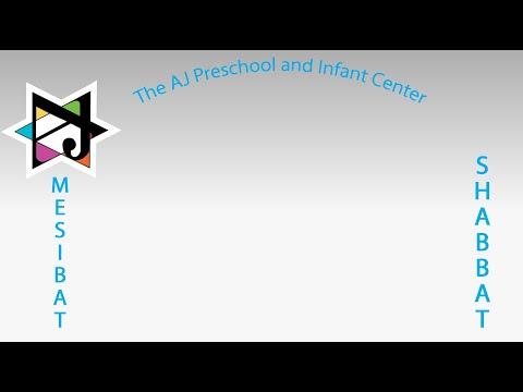 Mesibat  Shabbat AJ Adath Jeshurun Preschool of Elkins Park May 2021 Hazzan Howard Glantz