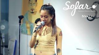Baixar NyaLi - Over and over | Sofar Yangon