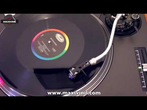 "BELOUIS SOME ""Imagination""  (Extended Mix) en VINILO!! by Maxivinil."