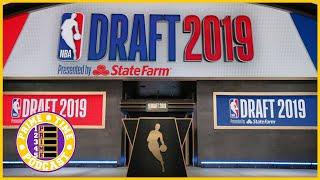 2020 NBA Mock Draft 4.0: Picks 1-10