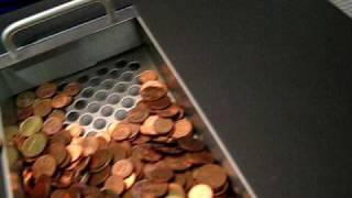 Fußboden Aus 1 Cent Stücken ~ Er wollte eine besondere küche haben cent stücke haben ihm