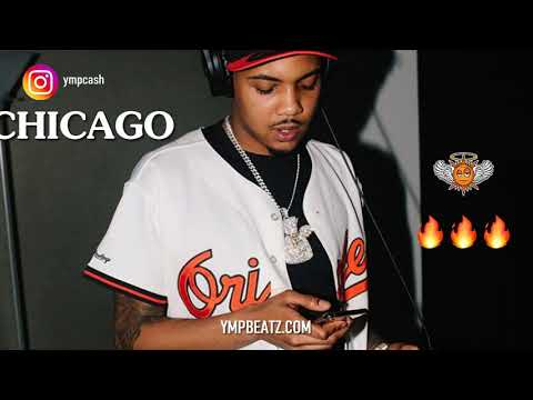 "[FREE] King Von Type Beat ""CHICAGO"" | G Herbo Type Beats 2019"