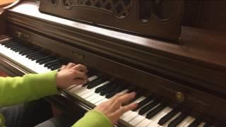 Undertale - Spider Dance【Piano】