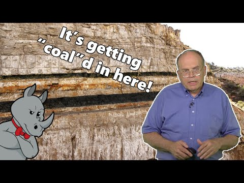 How Coal and Copper Bells Disprove Evolution from YouTube · Duration:  33 minutes 33 seconds