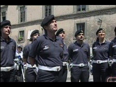 Comando Vigili Urbani a Pompei: Numeri di Telefono ed ...