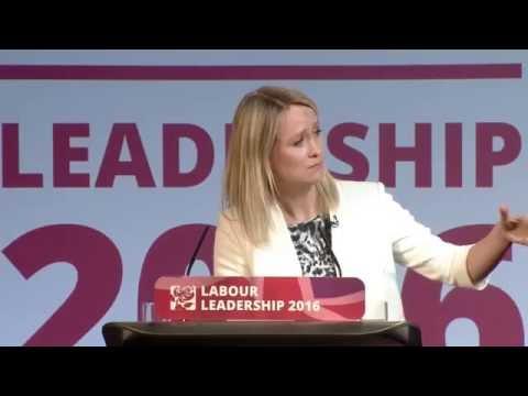 Labour leadership hustings in Gateshead