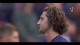 Adrien Rabiot VS Angers 25-08-2018