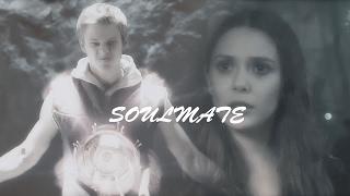 Alex Summers/Aurora Xavier (Wattpad) - SOULMATE
