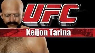 UFC - Keijon Tarina Osa 1 - Keijo Aloittaa Ammattilaisuransa