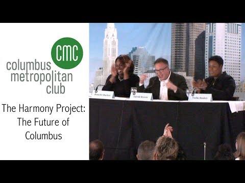 The Columbus Metropolitan Club, December 20, 2017