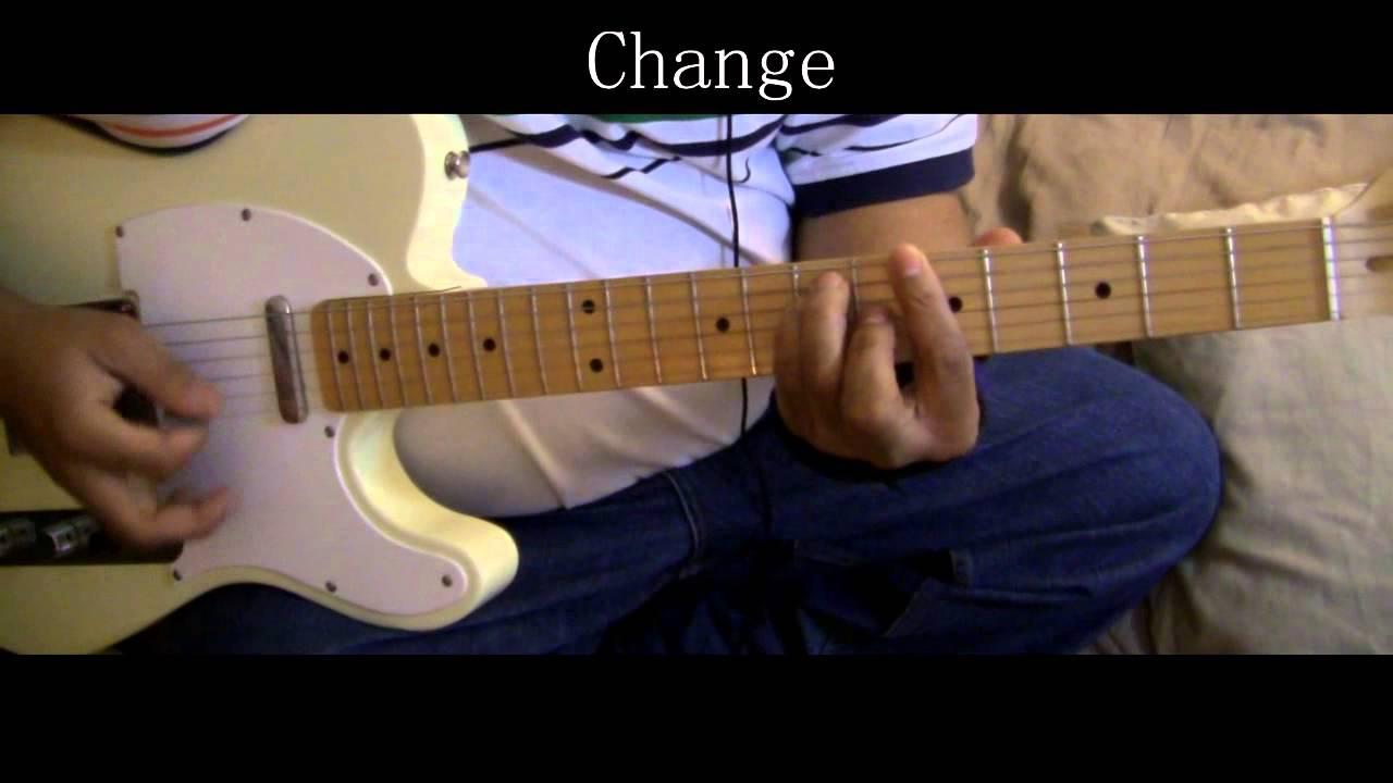 The Ranconteurs Steady As She Goes Guitar Play Along Youtube