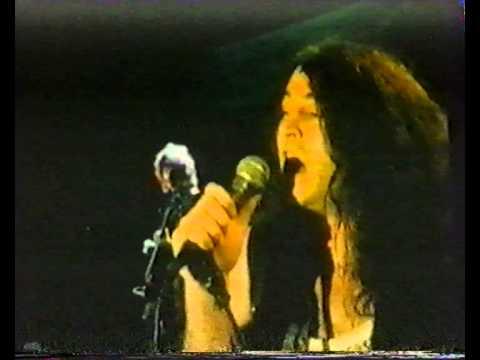 Black Sabbath - Trashed (clip, 1983, Uncensored)
