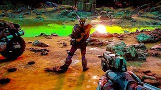 RAGE 2 - 30 Minutes of Gameplay So Far (Post-Apocalyptic Game 2019)