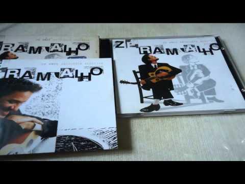 Zé Ramalho - Avôhai (versão acústica)