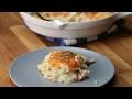 【レシピ】チーズがこんがり😋 味噌クリーム仕立てのポテトグラタンの作り方