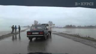 Паводок в Пермском крае