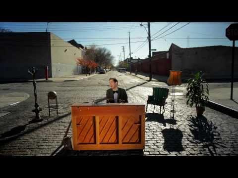 "Julian Velard - ""Love Again For The First Time"" Official Music Video"
