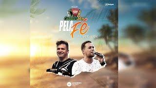 Pela Fé - Charles Ben feat. André Valadão (Lyric Video Oficial)