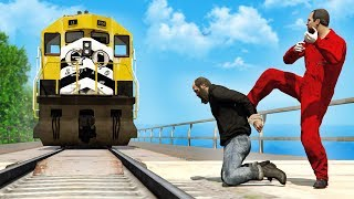 GTA 5 FAILS & WINS: #36 (BEST GTA V Funny Moments Compilation)