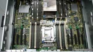 Velocity Tech Solutions - ProLiant ML350p G8 Server Overview