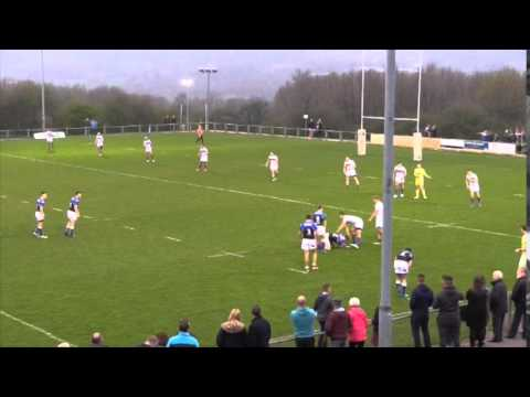 Leeds Rhinos U19 28 Wakefield Wildcats U19 26