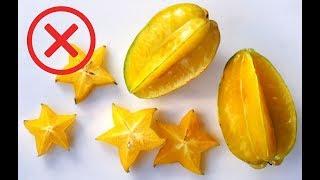 Estos 5 Alimentos Pueden Poner TÚ VIDA en Peligro Sin que lo Sepas