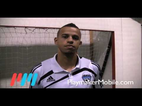 Jason Hernandez (Interview: World Cup 2010)