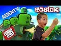 ZOMBIE APOCALYPSE IN ROBLOX!! | ZOMBIE ATTACK | HOW TO BEAT A ZOMBIE WAVE