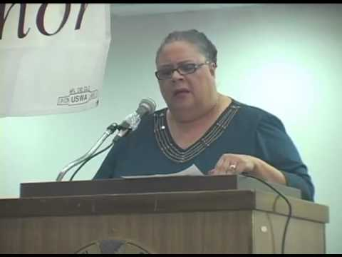 Karen Lewis - Keynote Message for the Illinois Labor History Society on Dec. 2, 2012