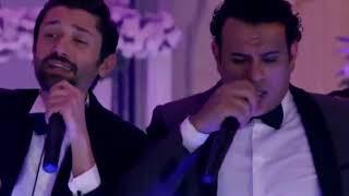 كريم عبد العزيز ومحمود الليثى - اغنية على طول - من مسلسل شقة فيصل 2019