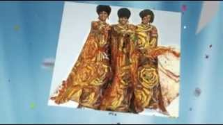 DIANA ROSS and THE SUPREMES  love (makes me do foolish things)