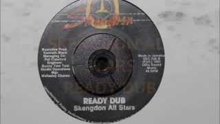 SKENGDON ALL STARS - READY DUB