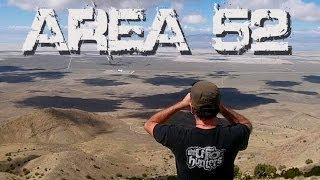 Utah Project- Area 52 Utah- UTTR Lakeside Part 2 - E2S2