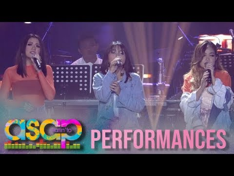 ASAP Natin To: This Band performs with Janine and Morisette on ASAP Natin To