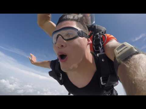 Tandem Skydive | Edward from Fort Worth, TX