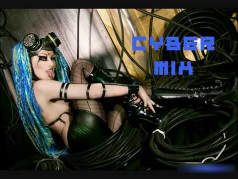 『Cyber Mix』 Vol.1 | cybernyan