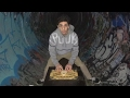 OUIJA BOARD IN THE HAUNTED TUNNEL... (HOLY SH*T)