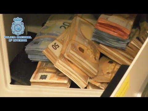 policía-nacional-incauta-casi-7-t.-de-hachís,-más-de-222.000-€-y-11-detenidos-en-marbella-y-estepona