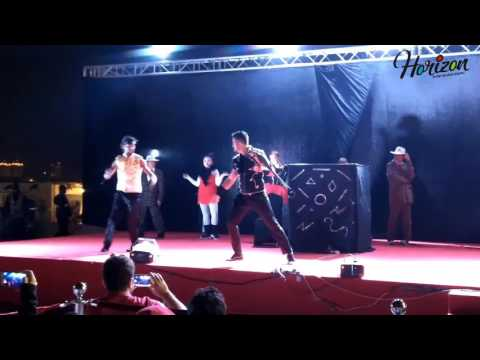 Horizon Events Management - Katara winter festival 2017