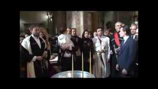2013 11 03 крещенье Георгия Багратиони